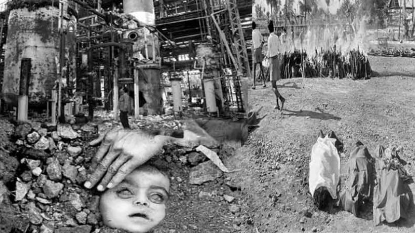 ethical issues of bhopal gas tragedy The multi-disciplinary study of histopathology and toxicology of bhopal gas tragedy resolved several issues first, the progression of severe pulmonary oedema to chronic fibrosis was confirmed experimentally, following a single exposure to mic.