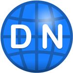 Dynamite News Logo