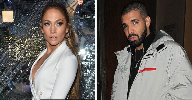 Drake's romance with JLo was not meant to last forever.