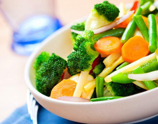 naturally-grown food can potentially tackle depression