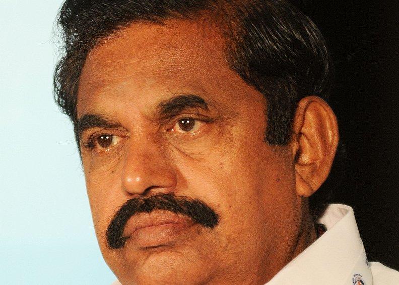 Edappadi K. Palanisamy took oath as Tamil Nadu's 29th Chief Minister.