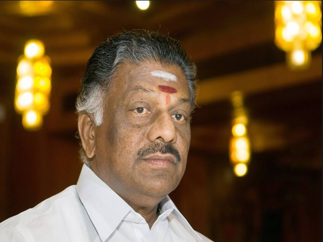 Former Chief Minister of Tamil Nadu O. Panneerselvam sackes Sasikala from the primary membership of the party