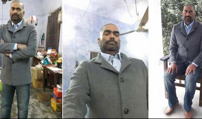 Mohammad Shahabuddin was shifted from Siwan Jail to Patna amid tight security