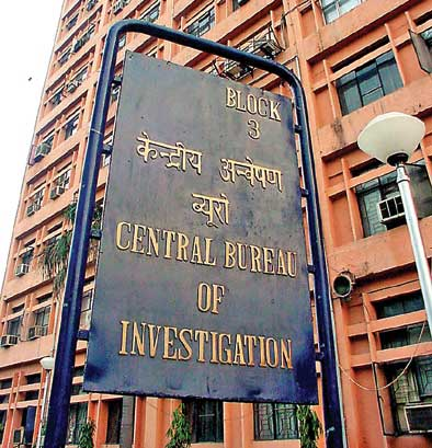 CBI arrested the government officers from Murthal, District- Sonepat (Haryana), while demanding and accepting the bribe amount