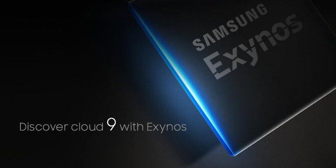 Exynos 9 Series is the latest chipset technology of Samsung