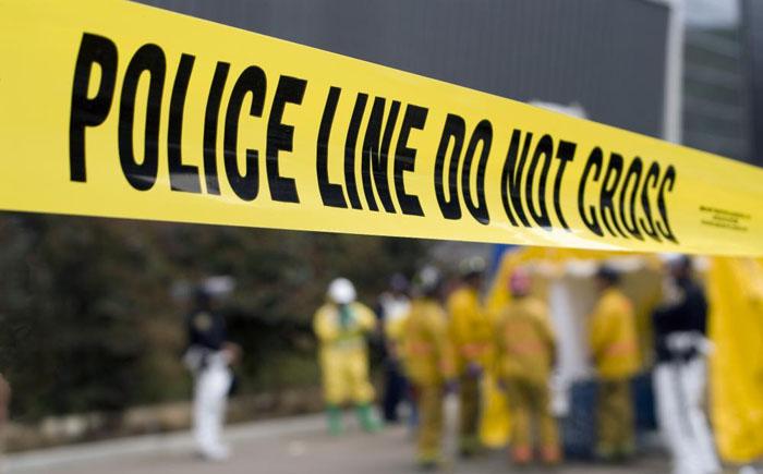 Crime scene (File Photo)