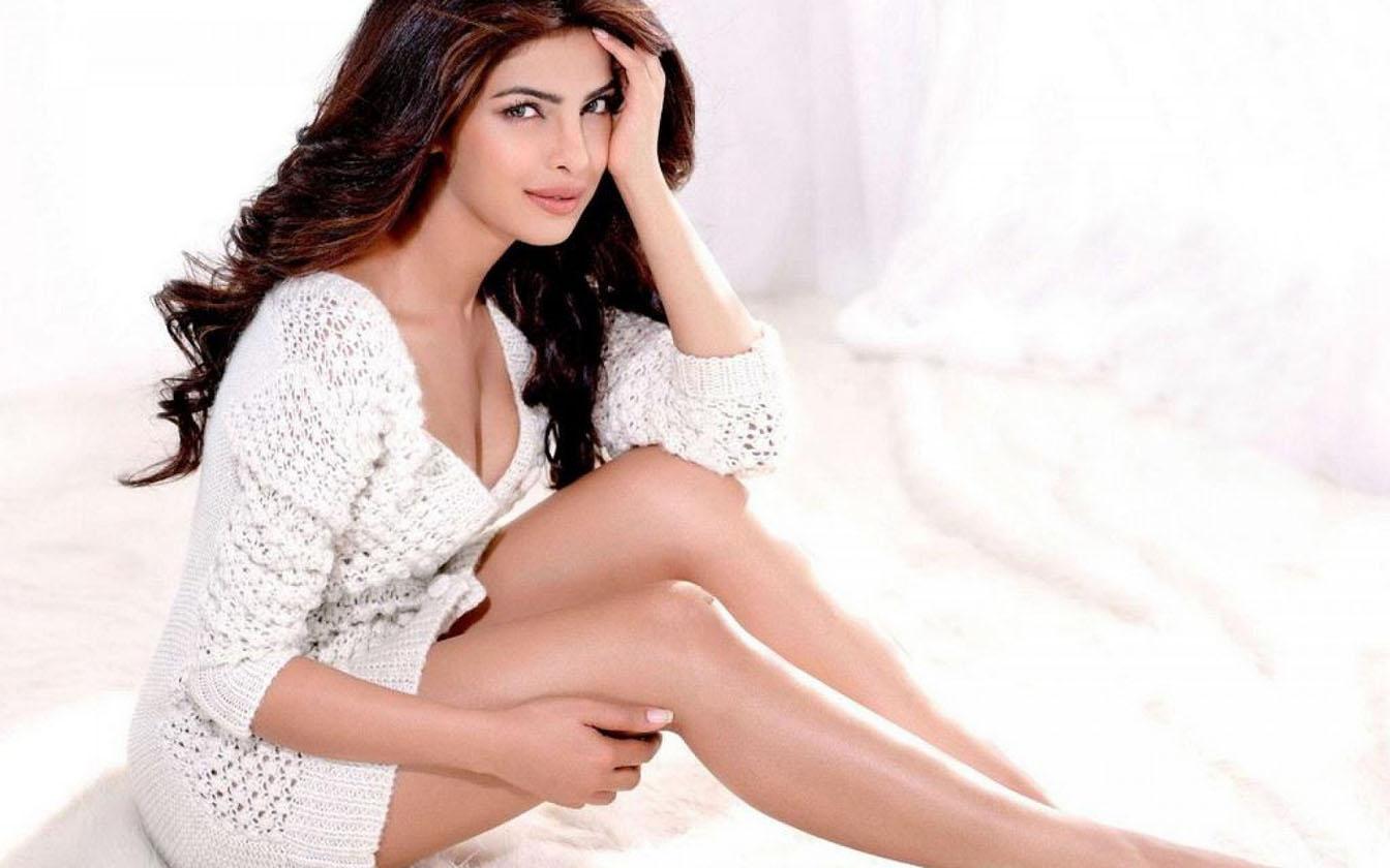 Bollywood actress Priyanka Chopra (File Photo)