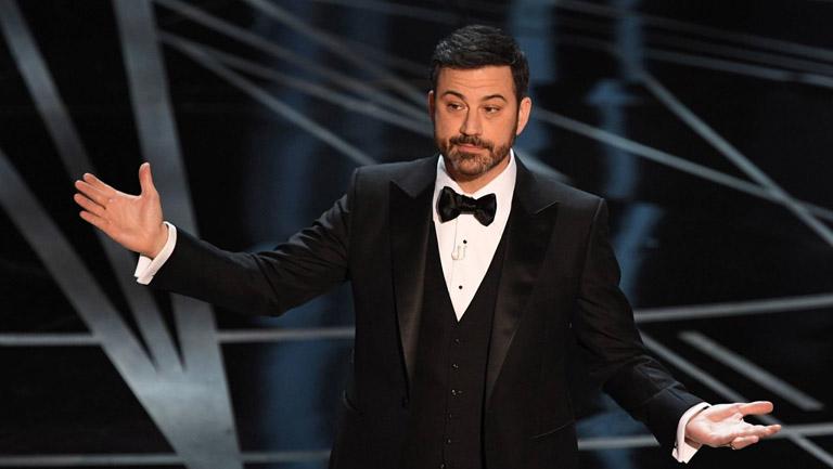 Jimmy Kimmel (File Photo )