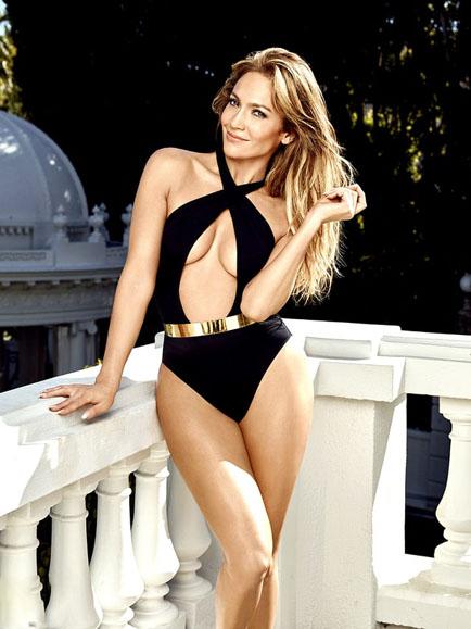 Hollywood singer and actor Jennifer Lopez