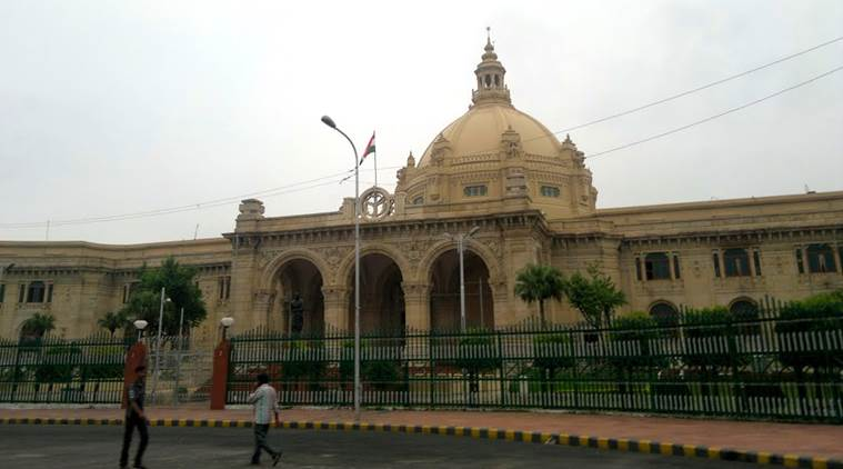 Uttar Pradesh Legislative Assembly
