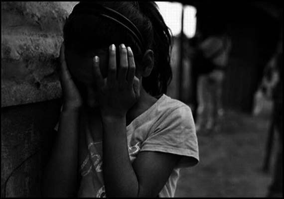 Minor girl was assaulted by man (File Photo)