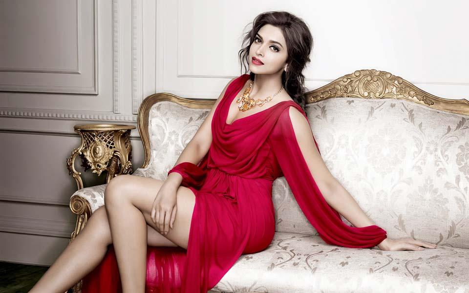 Bollywood actress Deepika Padukone (File Photo)