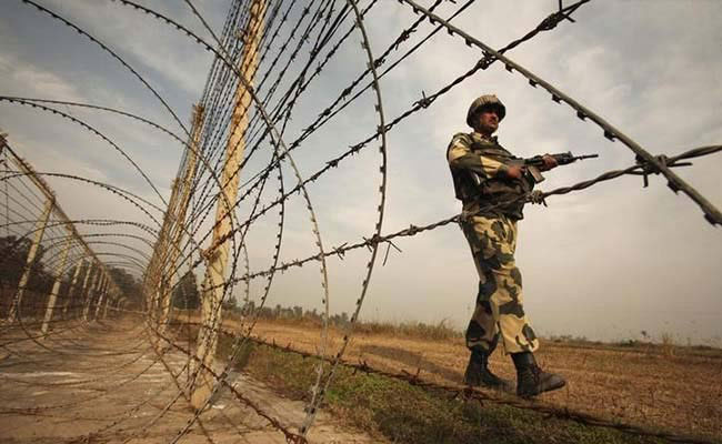 Border Security Force (file photo)