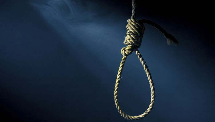 The girl hung herself at her house (File Photo)
