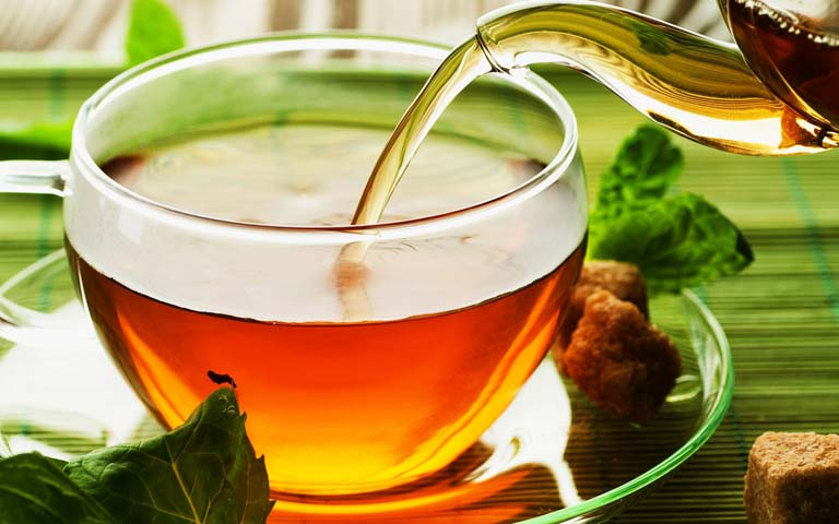 Drinking tea may prevent from diabetes
