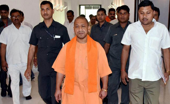 Yogi to hold his first cabinet meeting, 15 days after swearing in as the CM