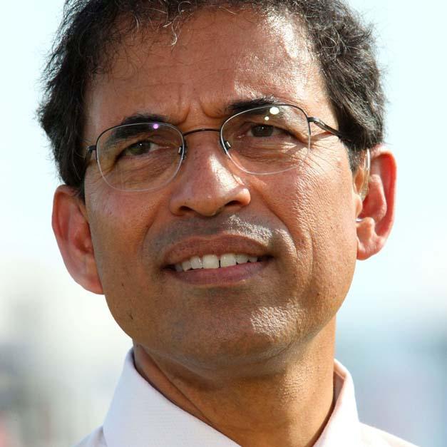 Harsha Bhogle (File Photo)