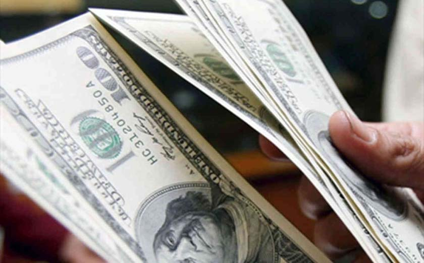 Rupee comes down by 18 paise against US Dollar