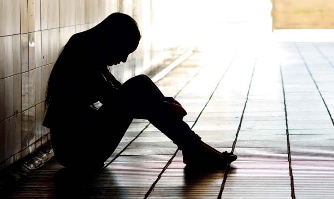A girl was raped by two men (File Photo)