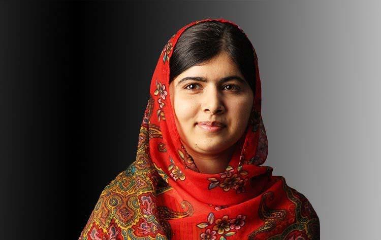 Malala Yousafzai  (File Photo)