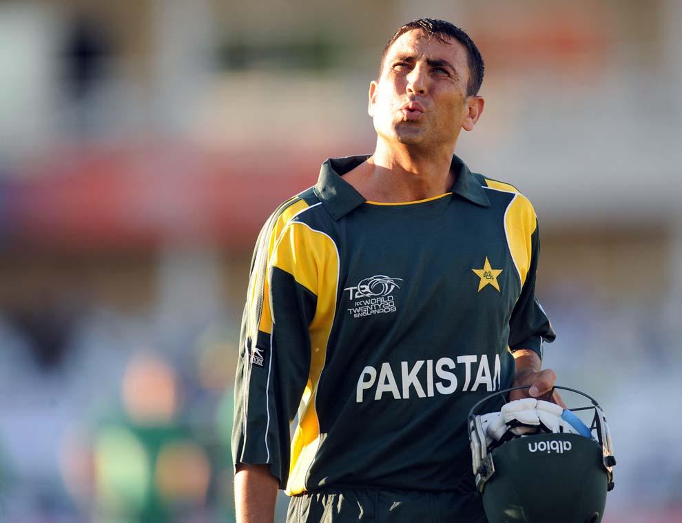 Pakistan cricketer Younis Khan (File Photo)