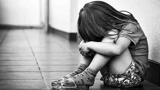 14-year-old girl was allegedly raped in a field