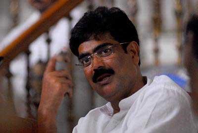 Former RJD MP Mohammad Shahabuddin