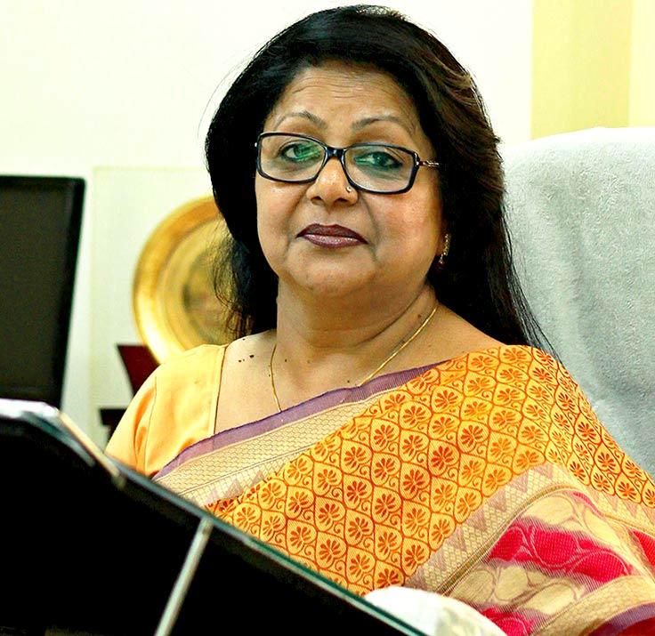 Barkha Singh, Delhi Women Congress chief