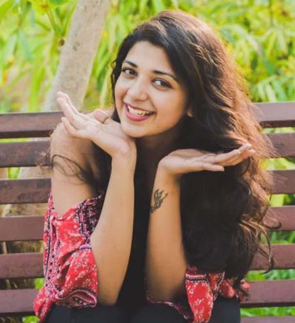 Kannada TV actress Rekha Sindhu
