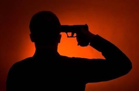 Army jawam shot himself (File Photo)