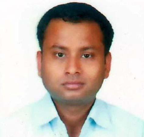Anurag Tiwari, a Karnataka cadre officer