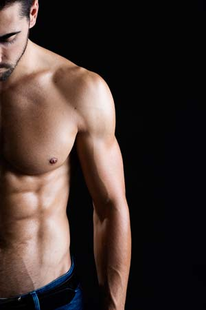 steroids may repair your muscles