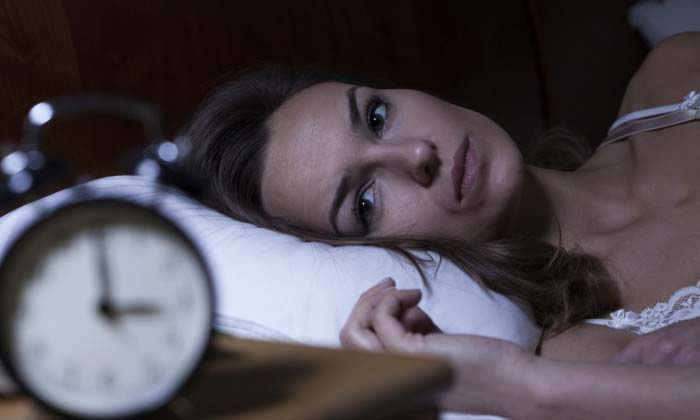 Loneliness breaks up a normal night's sleep (File Photo)