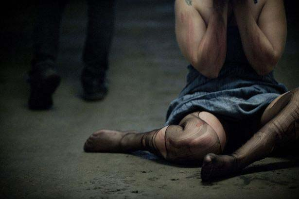 Chinese woman raped by Bangladeshi man