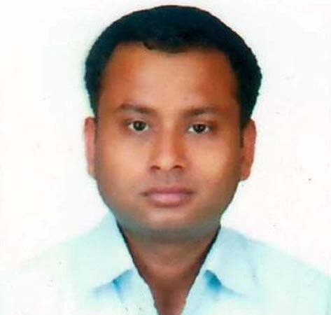 Anuraj Tiwari