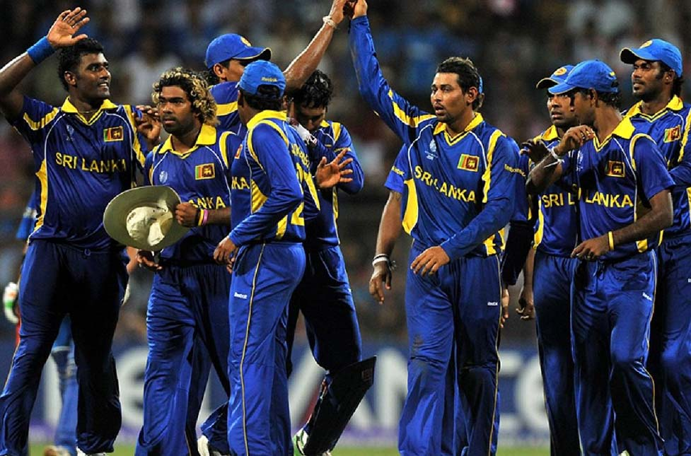 Sri Lanka cricket team (File Photo)