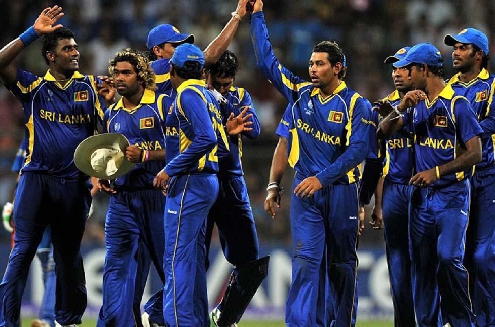 Sri Lanka cricket team (File Photo)