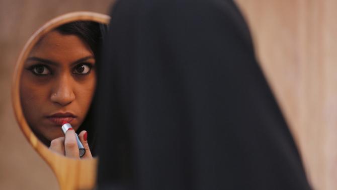 Konkona Sensharma in 'Lipstick Under My Burkha'