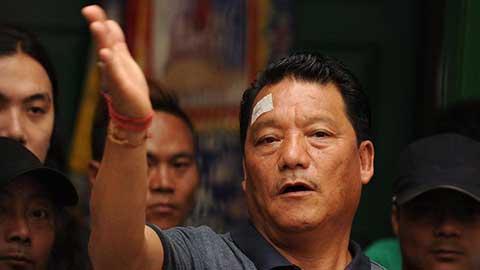 Bimal Gurung resigns as head of GTA