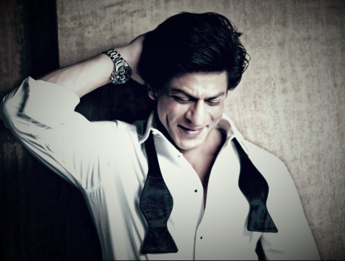 Shah Rukh Khan, Bollywood Actor