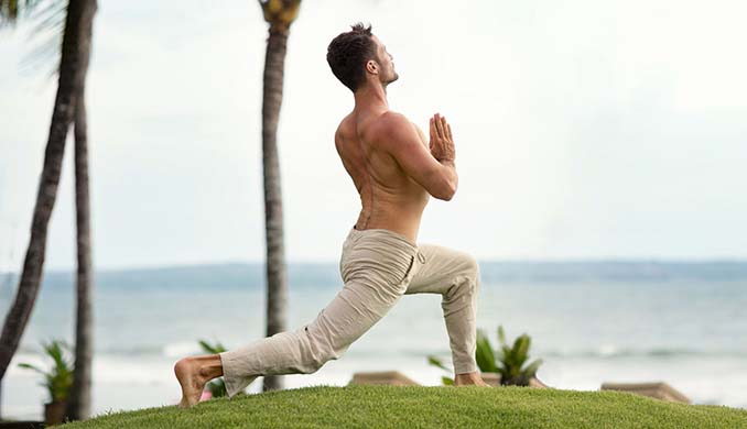 Yoga may reduce aches and pains, can also lead to injuries and even worsen the existing injury.