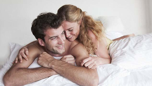 Sexual activity at least twice a week could be good for men's heart
