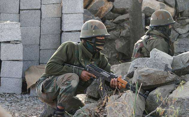 Indian Army (file photo)