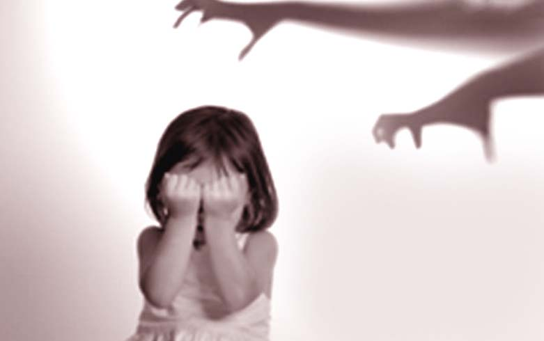 A girl sexually assaulted by his father (File Photo)
