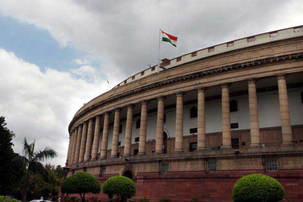 Monsoon Session of the Parliament
