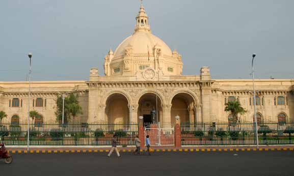 Uttar Pradesh Assembly
