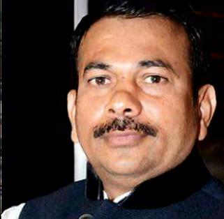 Shiv Sena leader Sunil Shitap