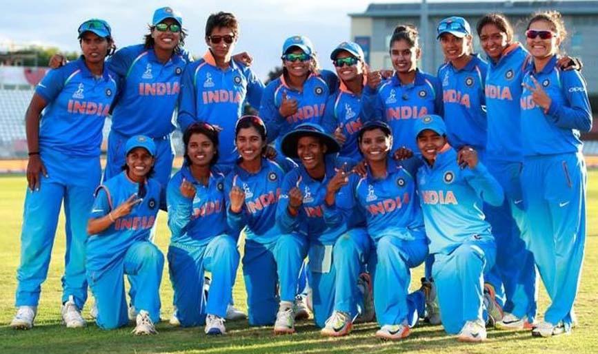 Women Indian Cricket Team (File Photo)