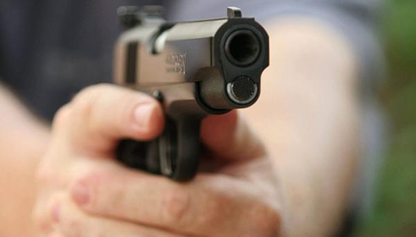 A view of gun shot (File Photo)