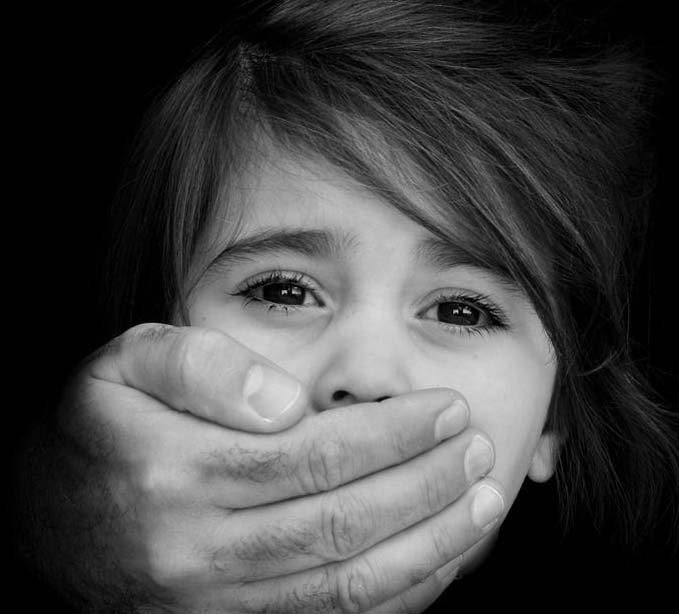 A minor girl raped (File Photo)